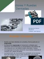 Reductores Y Ruedas Dentadas.pptx