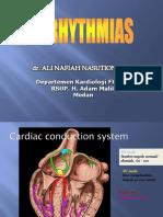 Aritmia Dan Bradiaritmia