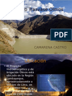 Proyecto Trasvase Olmos Final 2