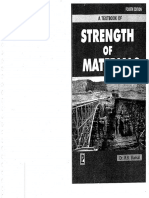 Strength of Material Bansal