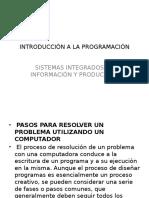 Intro Program s2
