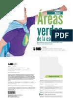 Areas Verdes de La Escuela