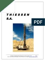 Manual de Perforación Thiessen-Chile