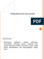 materi paliativ