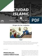 Ciudad Islamica