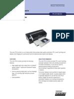 21h4b4b4 Color PCL3 Printer
