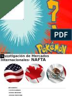 Investigación de Mercados Internacionales-NAFTA.ppt