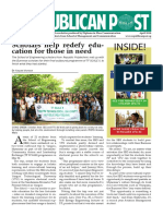 TFSCALE(II) - Outbound Myanmar Newsletter