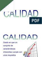 Present Ac i on Calidad