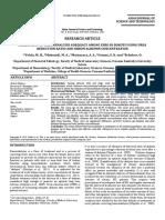 Assessment of HD adequacy among ESRD in Sokoto.pdf