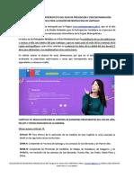 Observaciones AMUR Al Anteproyecto PPDA