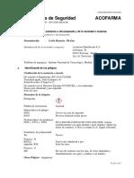 Acido Benzoico (1)