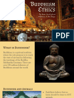copy of buddhism ethics