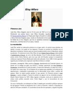 Biografía de Eloy Alfaro.docx