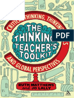 Thinking Teachers Toolkit Critical Thinking, Thinking Skills and Global Perspectives.pdf