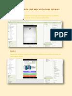 Elaboracion de Una Aplicación Para Android (1)