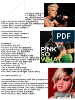 SO WHAT - PINK.pptx