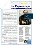 BOLETIM ESPERANÇA 06