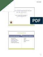 7 Patologias Respiratorias en El Adulto 2011