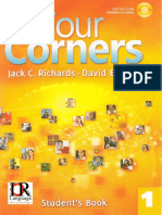 FourCorners 1 StudentBook