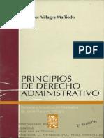 Salvador Villagra Maffiodo - Principios de Derecho Administrativo X JORGEMEN.pdf
