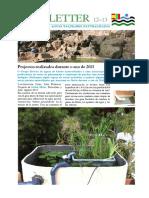 Detalles Constructivos Sistema f p de Jardines Verticales