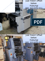 081 333 870 011 (Telkomsel) mesin cetak undangan