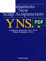 YNSA (Yamamoto New Scalp Acupuncture)