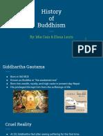 buddhism presentation-1