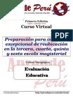 08 Evaluacion Educativa