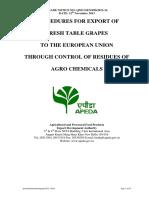 procedureforexportofgrapes2013-14