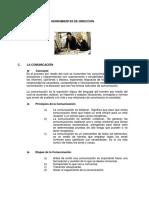 Sesion 13 Herramientas de Direccion Comunicacion y Trabajo en Equipo
