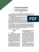 Teknologi Produksi Pulp Dari Serat Daun Nenas (Jurnal)