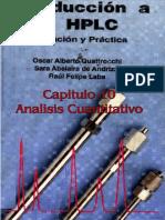 Introduccion a La HPLC Quattrocchi