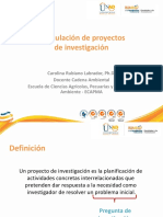 Formulación Proyectos de investigación_v2