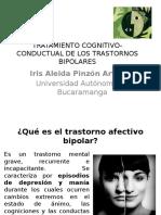 Tratamiento Cognitivo-conductual de Tab