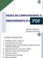 Enrutamiento Ip Multicast