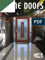Hume-Door