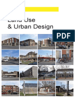 Bethune St. Project - Land Use and Urban Design Displays