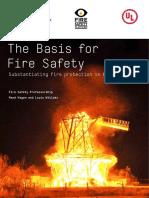 201409 IFV UL FSP Basis for Fire Safety_EN