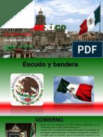 Puertos de Mexico (Completa)