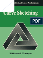 (Core Books in Advanced Mathematics) H. M. Kenwood, C. Plumpton (Auth.)-Curve Sketching-Macmillan Education UK (1983)