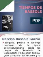 LOS  TIEMPOS DE BASSOLLS.pptx