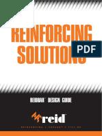 ReidBar Design Guide 2008_R