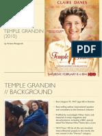 Temple Grandin (Ari)