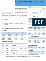 Forex Market Movement and Updates