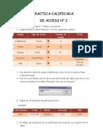 Practica de Access n 02