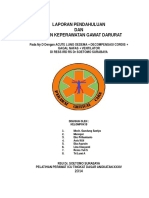 COVER LP + ASKEP ALO+DC+GAGAL NAFAS DI RESS April 2O14