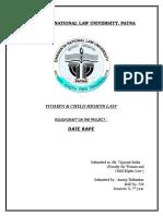 Third Rough Draft (Women & Child)