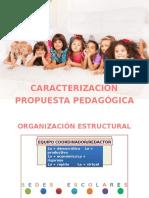 Elaboración Propuesta Pedagógica V2